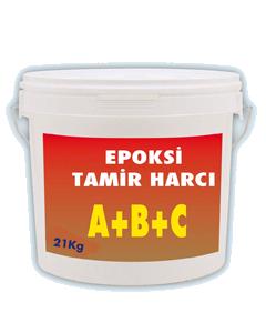 EPOKSI TAMIR HARCI